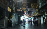Du Ma Địa: Khu giang hồ một thời khét tiếng ở Hong Kong