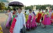 Toàn cảnh cuộc sống ở Triều Tiên