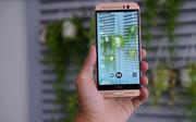 HTC One ME trở nên khác biệt giữa rừng smartphone
