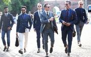 PUZIO – Thương hiệu thời trang Italia cho những chàng trai lịch lãm