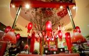 """Có một không gian """"Lễ hội đèn lồng"""" Hồng Kông nằm giữa lòng Hà Nội"""