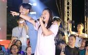 Kimmese và dàn DJ cuồng nhiệt cùng fan Hà Nội trong đêm nhạc EDM sôi động