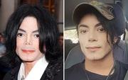 Tìm thấy kẻ song trùng bí ẩn của ông hoàng nhạc Pop Michael Jackson