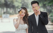 Sao V.League chụp ảnh cưới, đi du lịch... nhân dịp nghỉ dài ngày