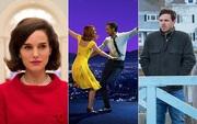 10 bộ phim không thể không xem trước Lễ trao giải Oscar lần thứ 89