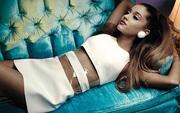Một khi đã yêu thì nhắm mắt cũng biết đâu là Ariana Grande