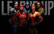 """""""Justice League"""" nhận được nhiều lời khen ngợi sau buổi chiếu thử đầu tiên"""