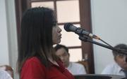 Cô gái tạt axit nữ sinh ở Sài Gòn vì ghen tuông lĩnh án 7 năm tù mặc dù chối tội