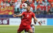 """Ông Hải """"lơ"""": """"Biết ghi bàn, U20 Việt Nam đã bỏ túi 6 điểm!"""""""