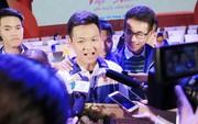Cuộc thi Tự hào Việt Nam 2017 gọi tên quán quân Hà Việt Hoàng