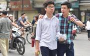 Chốt kế hoạch tuyển sinh lớp 10 tại Hà Nội năm 2019: Chỉ tiêu giảm 3000 - 4000 học sinh, thi sớm hơn 1 tuần so với năm ngoái