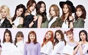 Top 10 album nhóm nữ tẩu tán nhiều nhất: không ai lọt top ngoài 2