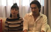 Cát Phượng bật khóc, cùng Kiều Minh Tuấn xin lỗi khán giả vì ồn ào tình cảm với An Nguy
