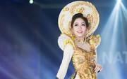 Dân mạng Việt Nam đồng lòng góp hơn 20 triệu điểm số, giúp Phương Nga điều này tại Miss Grand International 2018