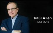 Đồng sáng lập Microsoft, Paul Allen qua đời ở tuổi 65 vì bệnh ung thư