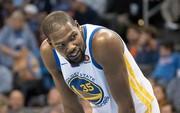 Khai màn NBA 2018/19: ĐKVĐ Golden State Warriors nhọc nhằn đánh bại đối thủ nhiều duyên nợ