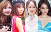 Danh sách sao Thái đình đám là fan cứng của Lisa (Black Pink): Toàn nhân vật