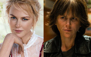 """Fan còn chưa hết sốc vì tạo hình mẹ già, thiên nga Úc Nicole Kidman đã táo tợn bắt cướp trong trailer """"Destroyer"""""""