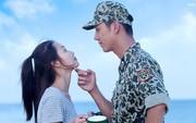 """Không chỉ điển trai diễn đạt, """"đại úy Duy Kiên"""" Song Luân còn hát OST """"Hậu duệ mặt trời"""" bản Việt cực ngọt"""