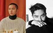 D.O. khai màn xuất sắc cho chuỗi teaser của EXO: Không còn đầu trọc ngố tàu nữa đâu nhé!