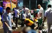 Hai băng nhóm xả súng trên đường phố Bangkok khiến khách du lịch và dân địa phương thương vong