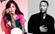 Thêm một idol Kpop kết hợp cùng nghệ sĩ quốc tế đình đám