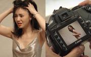 """""""Mẹ Ơi, Bố Đâu Rồi"""": Quỳnh Kool táo bạo gửi ảnh khỏa thân dự thi người mẫu"""