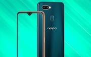 OPPO A7 - Lựa chọn mới cho giới trẻ sắp lên kệ trong tháng 11, giá dưới 6 triệu đồng