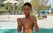Thi đấu để kiếm tiền nuôi gia đình, võ sĩ 13 tuổi thiệt mạng thương tâm