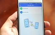 Đi trước cả Facebook Messenger một bước, giờ đây có thể vừa chat Zalo vừa chuyển tiền