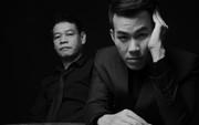 Hồ Trung Dũng không áp lực khi làm mới hit huyền thoại của Mỹ Tâm, Phương Thanh trong album mới