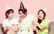 Hari Won lần đầu rủ hai cô em gái cùng hòa giọng nhạc phim web-drama