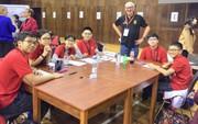 Học sinh Việt Nam xuất sắc giành 9 Huy chương Vàng trong kỳ thi Vô địch Toán thế giới
