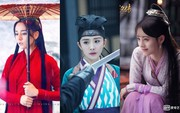 8 nữ chính Hoa ngữ hot nhất năm 2018: Dương Mịch, Triệu Lệ Dĩnh cũng phải nhường vị trí số 1 cho người này!