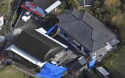 Thảm sát rúng động Nhật Bản: 6 người chết trong gia trang, 1 thi thể dưới chân cầu gần điểm du lịch nổi tiếng