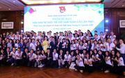 Phó giáo sư trẻ nhất Việt Nam trở thành Tổng thư ký của mạng lưới trí thức trẻ Việt Nam toàn cầu