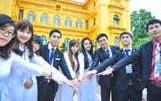 Hội sinh viên Việt Nam công bố 10 hoạt động tiêu biểu nhiệm kỳ 2013 - 2018