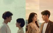 """Hai phim Hàn hot nhất cuối năm Encounter và Hồi Ức Alhambra đụng độ, khán giả là người """"hời"""" nhất!"""