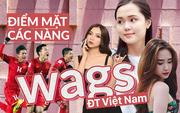 Trước thềm AFF cup 2018, điểm mặt loạt bạn gái xinh như hot girl của các tuyển thủ Việt Nam