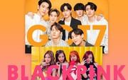"""Đây là những """"quái vật nhạc số"""" Kpop vừa nhận được chứng nhận bạch kim của Gaon trong năm 2018"""