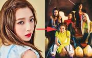 """Red Velvet tung ảnh teaser """"bao ngầu"""", nhưng thuyết âm mưu này mới là điều khiến fan bất ngờ"""