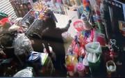 Trộm đột nhập siêu thị mini, đánh cả ô tô đến để chở hàng