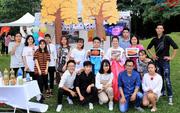 Langmaster International Fair - Ngày hội sôi động của giới trẻ