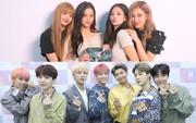 Giữa dàn nghệ sĩ quốc tế đình đám, BTS và BlackPink bất ngờ được tạp chí uy tín của Mỹ vinh danh