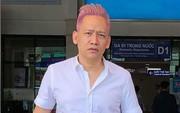 """Màn """"make-over"""" cực chất đầu năm của Duy Mạnh: Chơi trội nhuộm hồng cả mái tóc!"""