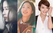 6 sao nữ Hàn lấy khí chất đè người: Đúng là đẹp không quá quan trọng, quan trọng là thần thái