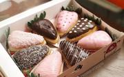 Sài Gòn: Những món ngọt mới toanh với màu sắc rực rỡ nhìn là thấy mùa hè!