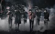 Shinhwa tung clip nhá hàng: Nhảy đẹp và ngầu không kém gì thế hệ boygroup ngày nay