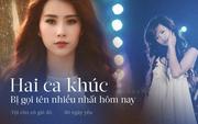Không phải MV mới Nam Em hát tặng Trường Giang, đây mới là 2 ca khúc được dân mạng gọi tên nhiều nhất những ngày này