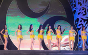Trước đêm chung kết chưa đến 1 tuần, Hoa hậu Biển Việt Nam toàn cầu 2018 bất ngờ bị thanh tra